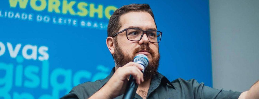 Eric B Ferreira